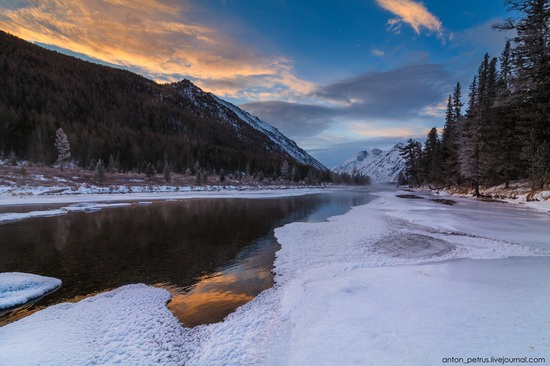 Multinskiye Lakes, Altai, Russia, photo 11