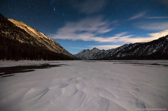 Multinskiye Lakes, Altai, Russia, photo 15