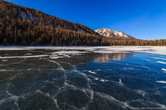Multinskiye Lakes, Altai, Russia, photo 2