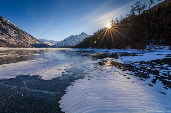 Multinskiye Lakes, Altai, Russia, photo 3