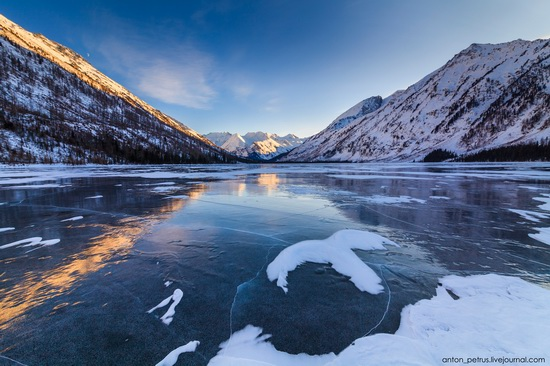 Multinskiye Lakes, Altai, Russia, photo 4