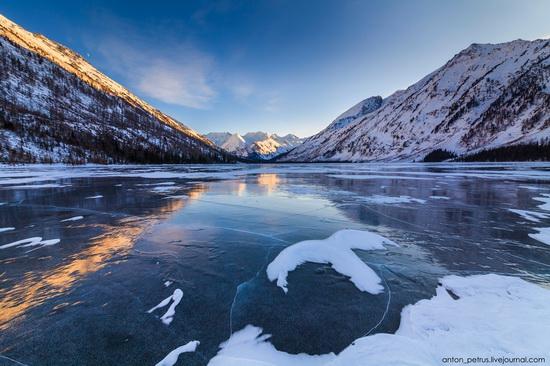 Multinskiye Lakes, Altai, Russia, photo 4