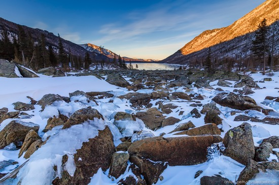 Multinskiye Lakes, Altai, Russia, photo 5