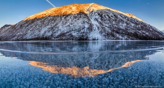 Multinskiye Lakes, Altai, Russia, photo 6