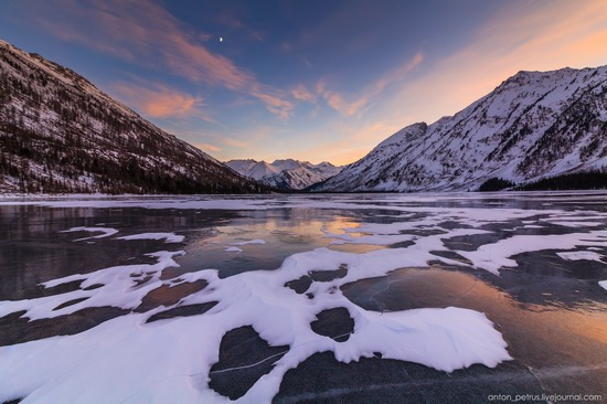 Multinskiye Lakes, Altai, Russia, photo 8