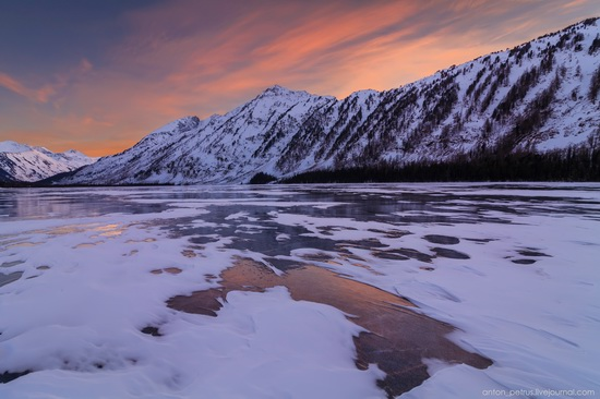 Multinskiye Lakes, Altai, Russia, photo 9