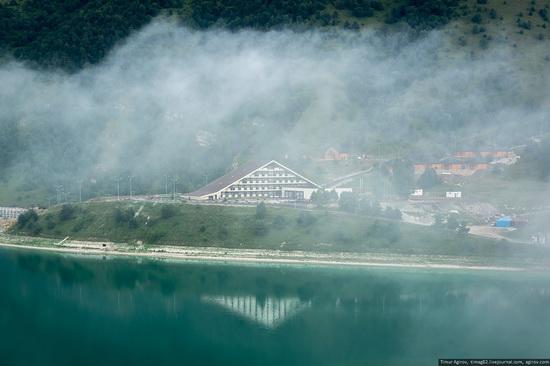 Lake Kezenoyam, North Caucasus, Russia, photo 19