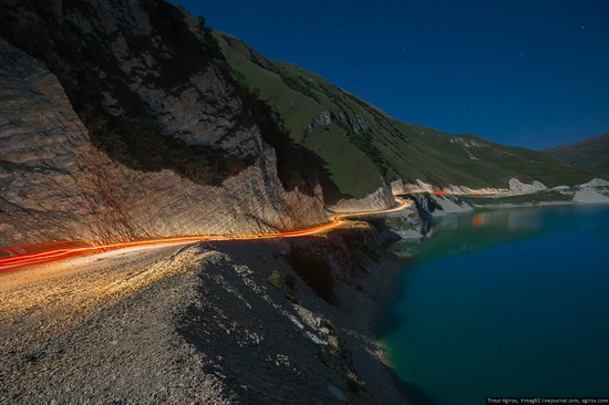 Lake Kezenoyam, North Caucasus, Russia, photo 21
