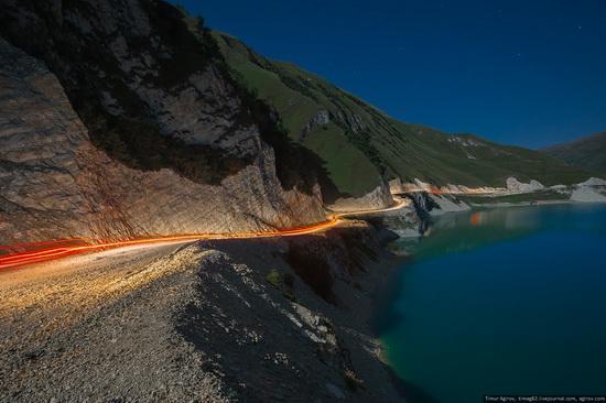 Lake Kezenoyam, North Caucasus, Russia, photo 21