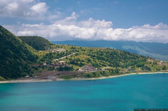 Lake Kezenoyam, North Caucasus, Russia, photo 3