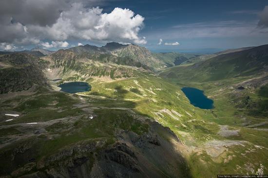 Karachay-Cherkessia Republic mountains, Russia, photo 11