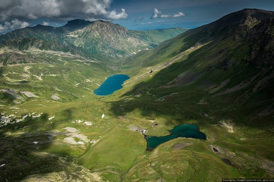 Karachay-Cherkessia Republic mountains, Russia, photo 12