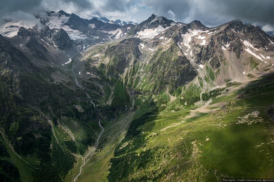Karachay-Cherkessia Republic mountains, Russia, photo 15