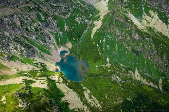 Karachay-Cherkessia Republic mountains, Russia, photo 16