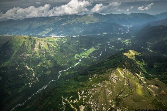 Karachay-Cherkessia Republic mountains, Russia, photo 18