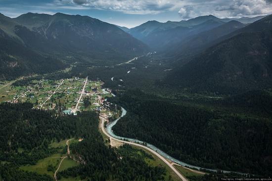 Karachay-Cherkessia Republic mountains, Russia, photo 19