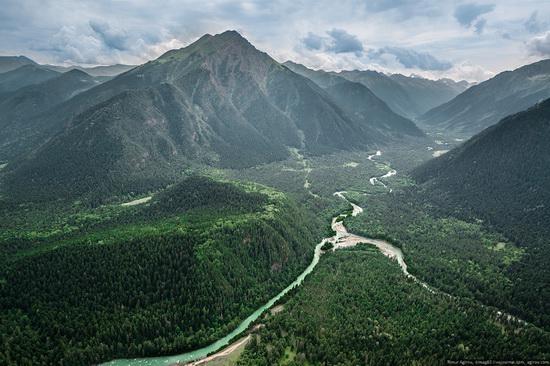 Karachay-Cherkessia Republic mountains, Russia, photo 21