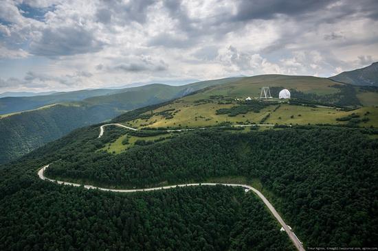 Karachay-Cherkessia Republic mountains, Russia, photo 22