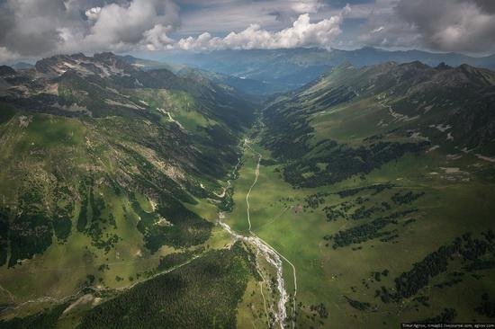 Karachay-Cherkessia Republic mountains, Russia, photo 23