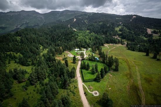 Karachay-Cherkessia Republic mountains, Russia, photo 4