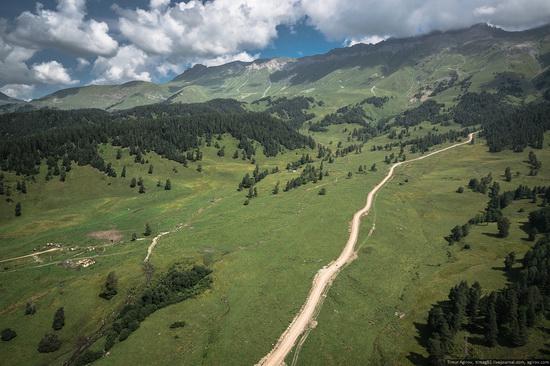 Karachay-Cherkessia Republic mountains, Russia, photo 5
