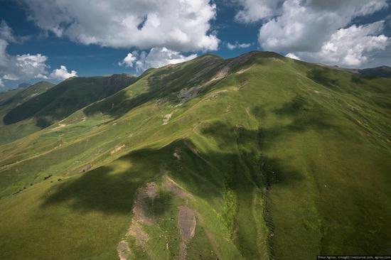 Karachay-Cherkessia Republic mountains, Russia, photo 6