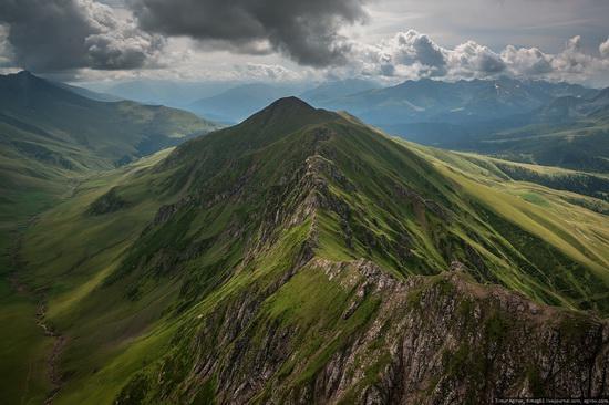 Karachay-Cherkessia Republic mountains, Russia, photo 7