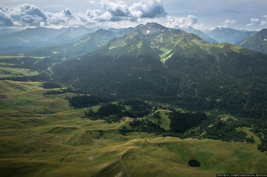 Karachay-Cherkessia Republic mountains, Russia, photo 8