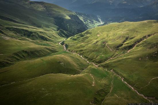 Karachay-Cherkessia Republic mountains, Russia, photo 9