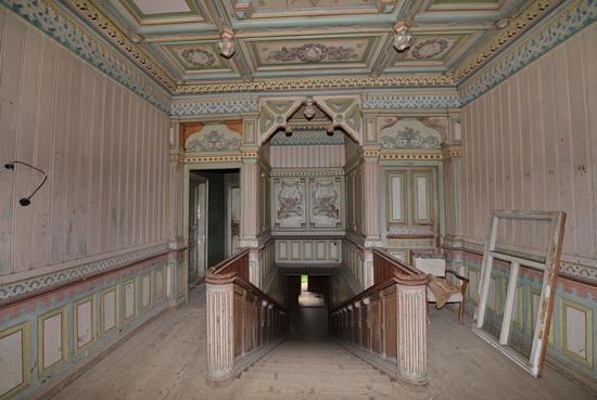 Polyashov's house, Pogorelovo, Kostroma region, Russia, photo 15