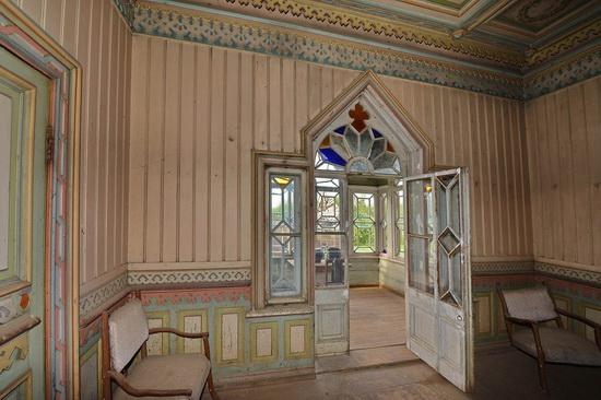Polyashov's house, Pogorelovo, Kostroma region, Russia, photo 16