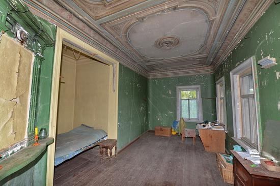 Polyashov's house, Pogorelovo, Kostroma region, Russia, photo 21