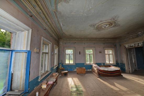 Polyashov's house, Pogorelovo, Kostroma region, Russia, photo 22