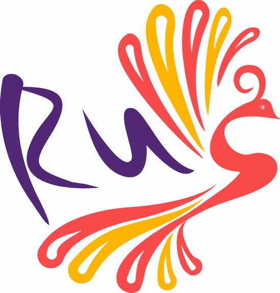 Creating a tourism brand of Russia, logo 17