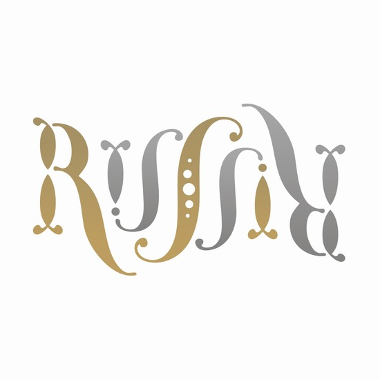 Creating a tourism brand of Russia, logo 19
