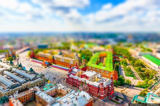 Toy-like Russia, photo 1