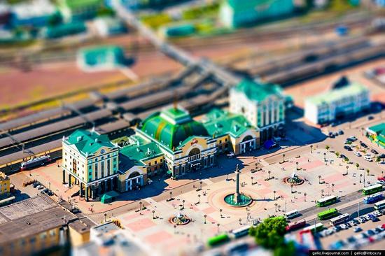 Toy-like Russia, photo 13