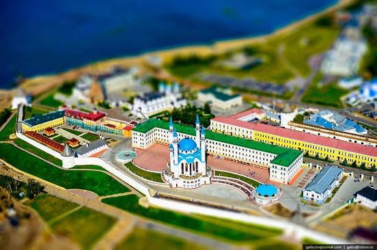 Toy-like Russia, photo 19