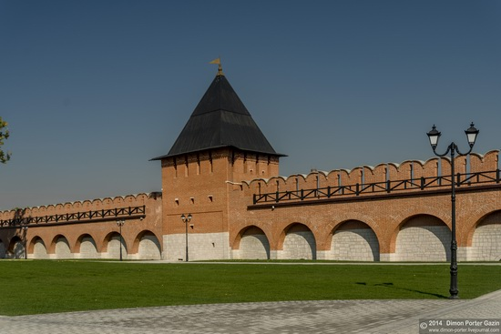 Tula Kremlin, Russia, photo 11