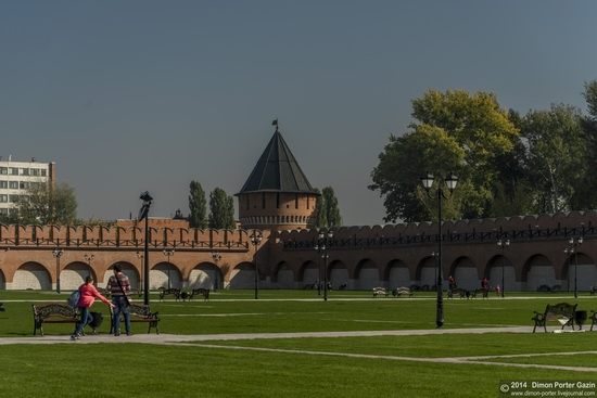 Tula Kremlin, Russia, photo 19