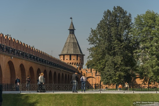 Tula Kremlin, Russia, photo 20