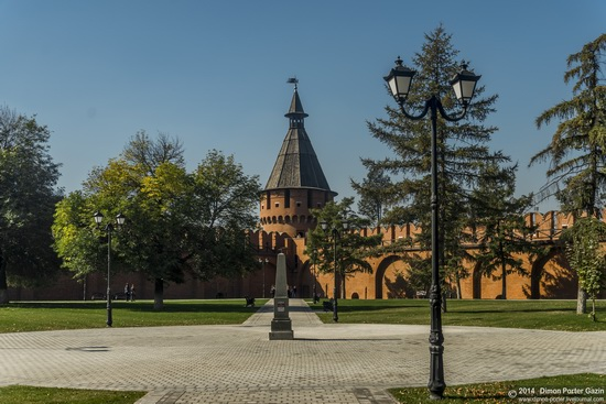 Tula Kremlin, Russia, photo 22