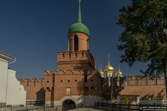 Tula Kremlin, Russia, photo 23