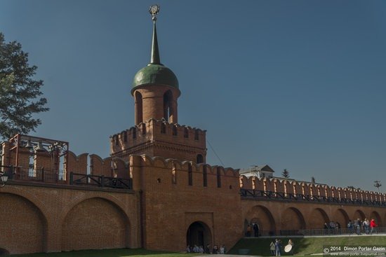 Tula Kremlin, Russia, photo 24
