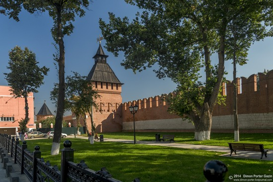 Tula Kremlin, Russia, photo 6