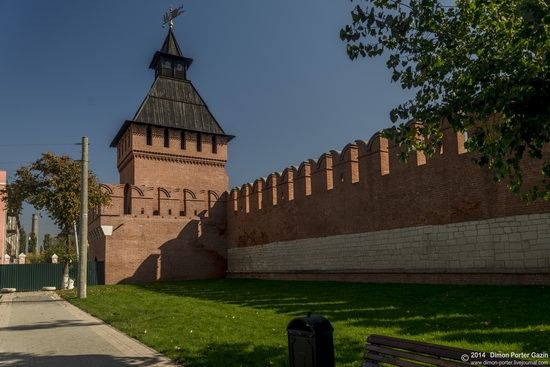 Tula Kremlin, Russia, photo 8