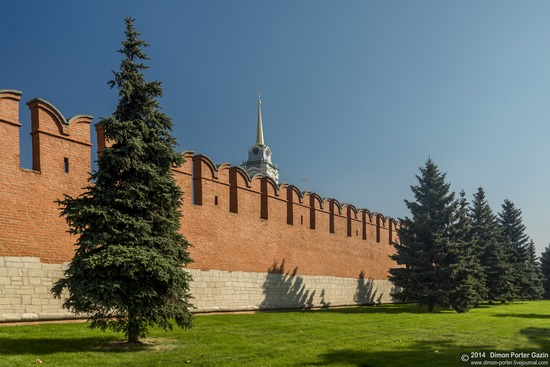 Tula Kremlin, Russia, photo 9