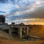 "The construction of the cosmodrome ""Vostochny"""