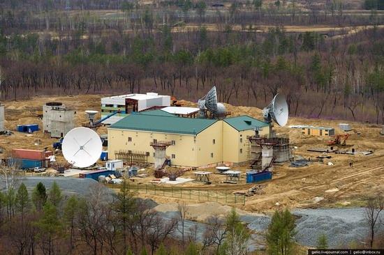 Construction of cosmodrome Vostochny, Russia, photo 20