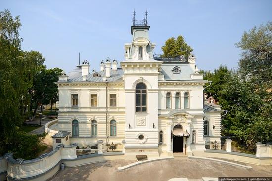 Kazan city sights, Russia, photo 10